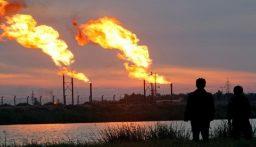 انخفاض بأسعار النفط