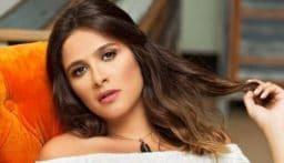 ياسمين عبدالعزيز: وداعاً