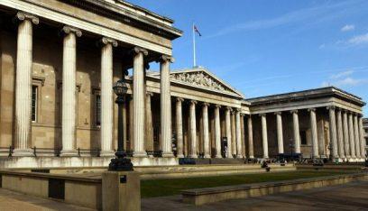 المتحف البريطاني يرمم أوانٍ أثرية تحطمت بانفجار مرفأ بيروت