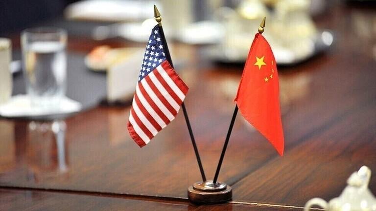 """بكين تدعو واشنطن إلى الكف عن """"شيطنتها"""""""