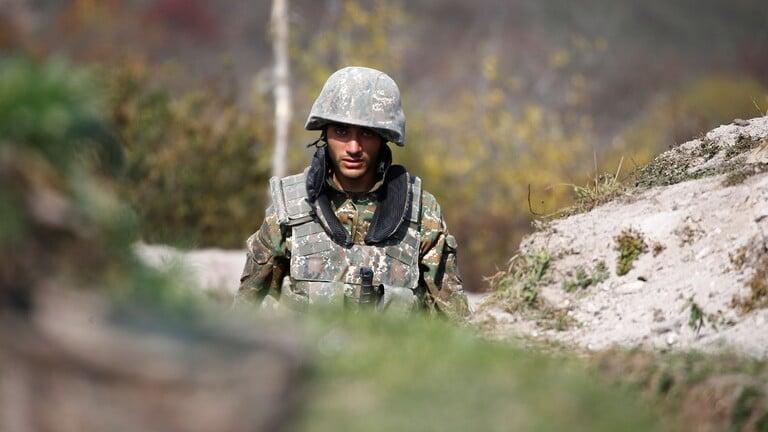 مقتل 3 جنود أرمينيين في اشتباك مع أذربيجان