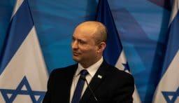 رئاسة الوزراء الإسرائيلية تحدد ميزانية المؤسسة الأمنية