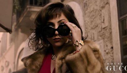 """House of Gucci"".. إليكم التريلر!"