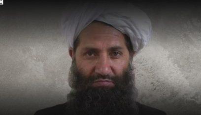 """التلغراف: ما هو الدور المنتظر لزعيم حركة """"طالبان""""؟"""