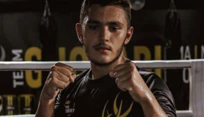 """انسحاب لاعب لبناني من بطولة MMA.. """"لا مواجهة مع إسرائيلي"""""""