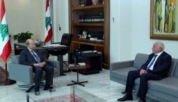 الرئيس عون لعويدات: مستعد للإدلاء بإفادتي.. لا أحد فوق العدالة مهما علا شأنه