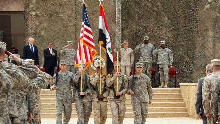 البنتاغون: مصير وجودنا العسكري المباشر في العراق سنقرّره مع شركائنا العراقيين