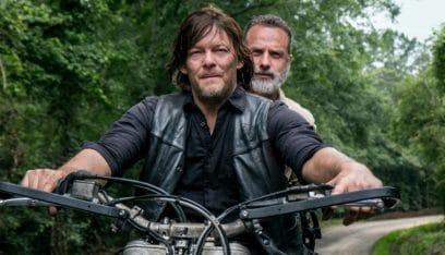 """عرضه سيتم على 3 مراحل.. إعلان مشوّق للجزء الأخير من """"The Walking Dead"""""""