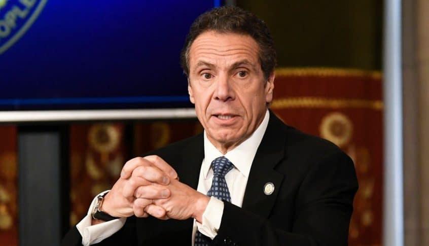 بايدن: على حاكم نيويورك أن يستقيل!