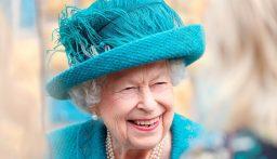 """بعد نصيحة بالراحة.. المكلة إليزابيث تغيب عن قمة """"كوب 26"""""""