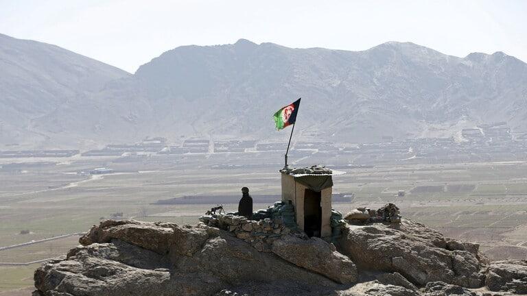 البنتاغون: سنواصل توجيه الضربات الجوية في أفغانستان