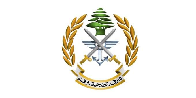 الجيش: تفجير ذخائر غير منفجرة في بلدات جنوبية غدا