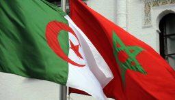 الجزائر توقف توريد الغاز إلى المغرب اعتبارًا من..