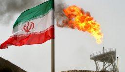 إيران قد تصبح دولة مستوردة للغاز!