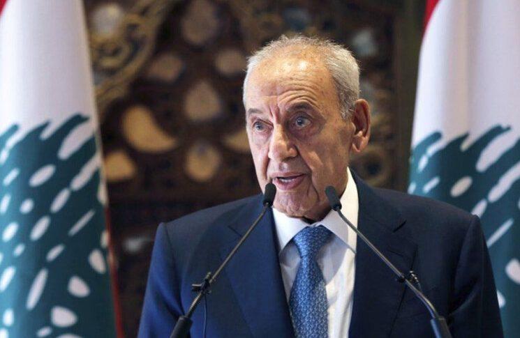 بري أبرق للرئيس الجزائري ولرئيس المجلس الوطني معزيا برحيل بو تفليقة