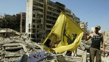 في الذكرى الـ15 لانتصار حرب تموز.. كلمة لنصرالله