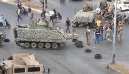 مخابرات الجيش تتسلم ملف أحداث خلدة.. اليكم التفاصيل