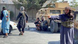 طالبان الغت وزارة المرأة واستبدلتها بوزارة الأمر بالمعروف والنهي عن المنكر