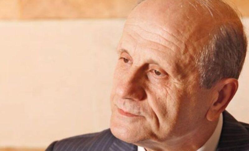 """""""يجب رفع الحصانة"""".. مروان شربل للمدى: لماذا لا يحصل مداورة في الحقائب الاساسية؟"""