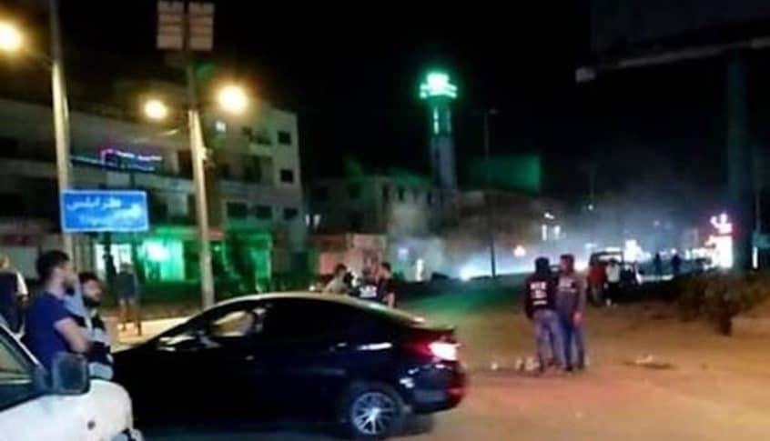 أهالي ببنين وعكار: لن نسمح بقطع الطريق بعد اليوم