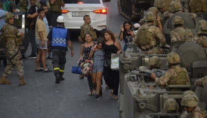مخابرات الجيش توقف أحد المتورطين في إطلاق النار الذي حصل أمس في خلدة