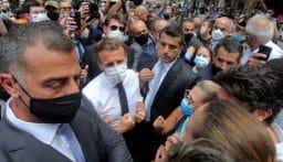 الرئاسة الفرنسية: الأمم المتحدة تقدّر حاجات لبنان بـ350 مليون دولار