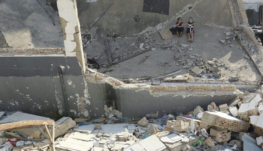 الدولة وإعادة الإعمار: المرفأ لم ينفجر! (رلى إبراهيم – الأخبار)