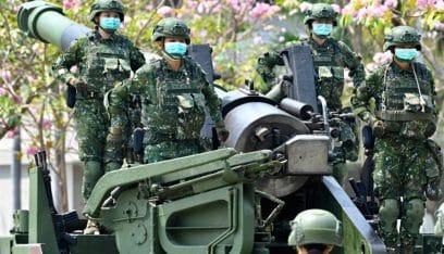 صفقة سلاح أميركية لتايوان قد تثير غضب بكين