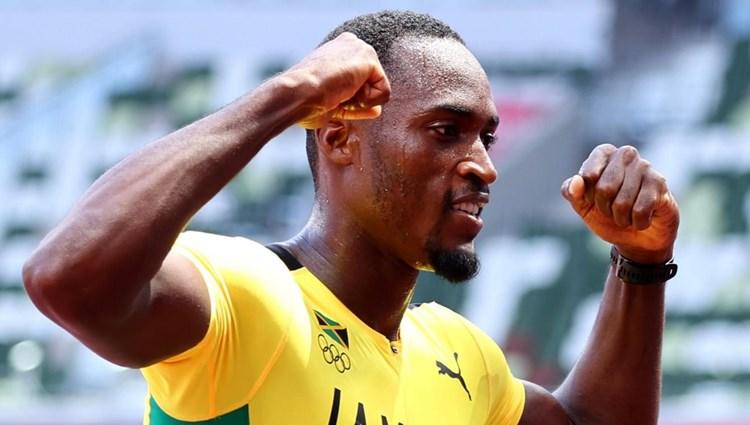 أولمبياد طوكيو: جامايكا تتفوّق على أميركا