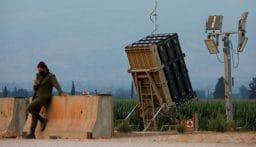 إطلاق صافرات الإنذار عند الحدود مع لبنان وسط أنباء عن هجوم صاروخي