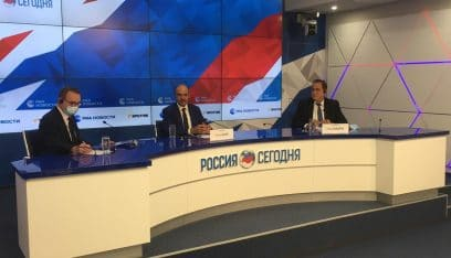 وزير الصحة من روسيا: نواجه شحاً بالدواء