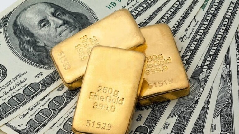 أسعار الذهب تسجل هبوطاً للأسبوع الثالث