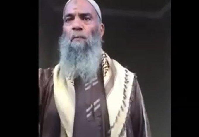 بالفيديو: لحظة توقيف عمر غصن ونجله على خلفية اشتباكات خلدة