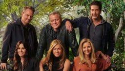 """مسلسل """"Friends"""" يخسر أحد أفراد عائلته.."""