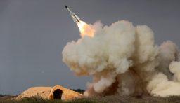 التحالف العربي: الدفاعات السعودية تدمّر صاروخاً باليستياً أُطلق باتجاه نجران