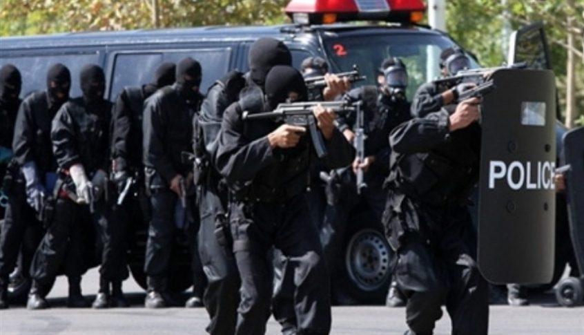 الاستخبارات الإيرانية: القبض على خلية إرهابيّة في إيران
