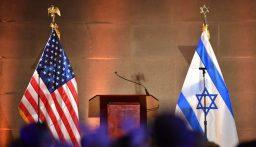 """""""والاه"""": """"إسرائيل"""" وأميركا أجرتا محادثات سرية.."""