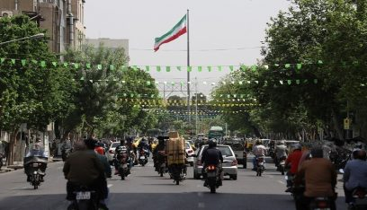 إيران تعتزم استئناف إصدار تأشيرات الدخول