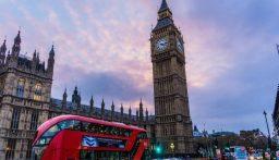 """""""فيتش"""": التضخم في بريطانيا سيرتفع بشكل حاد في الأشهر الستة المقبلة"""