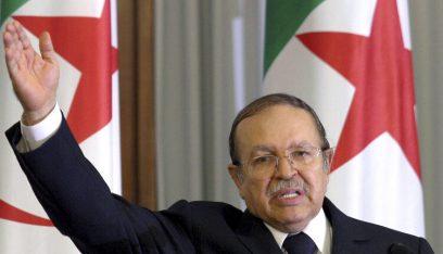 الجزائر.. بوتفليقة يوارى الثرى بمراسم تكريم محدودة