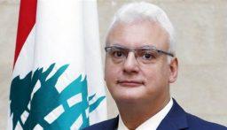 القرم عرض والسفير الإسباني للعلاقات الثنائية والتقى وفدًا من أوجيرو