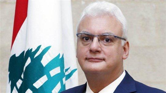 وزير الإتصالات يُتابع مشكلة العطل في سنترال التبانة