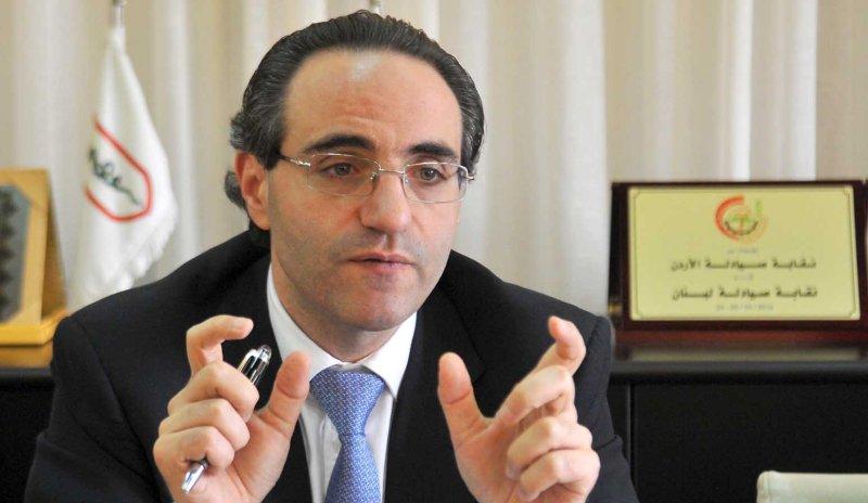 اتهامية بيروت صادقت على قرار تخلية سبيل نقيب الصيادلة السابق