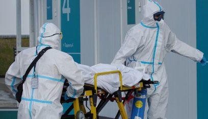روسيا تتخطى عتبة الـ200 ألف وفاة جراء كورونا