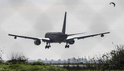 تحطم طائرة روسية على متنها 6 أفراد قرب خاباروفسك
