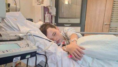 نجاة طفل من الموت بأعجوبة بعد ابتلاع مغناطيس في تحدي تيك توك