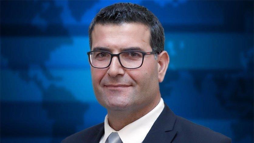 عباس الحاج حسن: لتعزيز التعاون الزراعي القائم بين لبنان وفرنسا