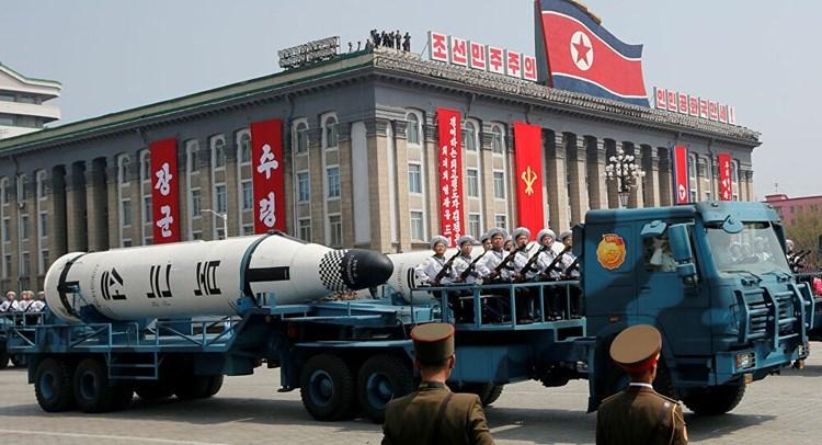 بعد صواريخ كروز.. كوريا الشمالية أطلقت مقذوفا غير محدد باتجاه البحر