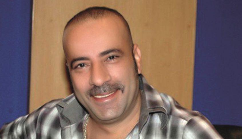 """محمد سعد يراهن على شخصية """"اللمبي"""" مسرحياً"""