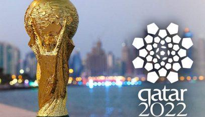 أول منتخب يبلغ مونديال قطر 2022